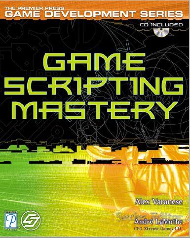 Game Scripting Mastery. Premier Press