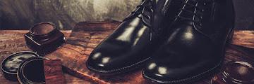 Cara Mudah Membersihkan Sepatu Kulit Agar Awet