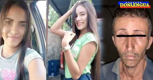 Capturaron al Chavista que asesinó a las jovencitas de Turén