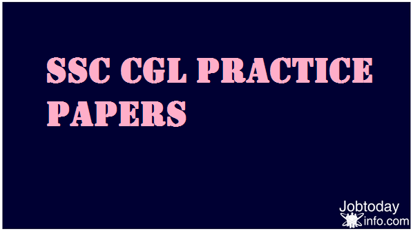 Download SSC CGL 2018 Paramount Practice Papers