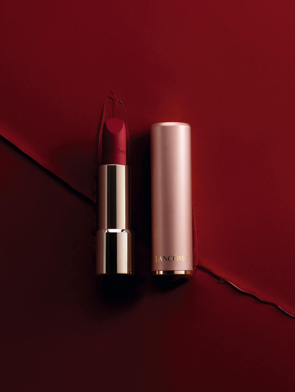 Lancôme Rouge Intimatte