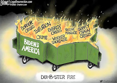 Dumb-ster Fire