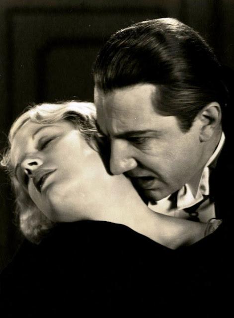 1931. Helen Chandler, Bela Lugosi - Dracula