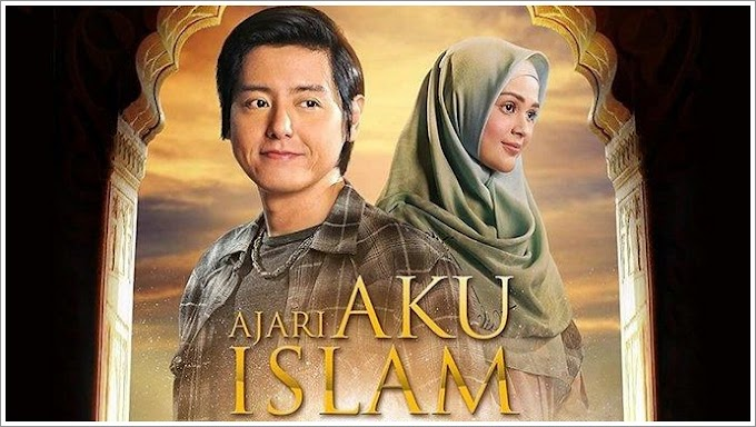 Movie | Ajari Aku Islam (2019)