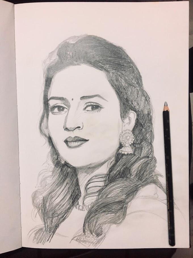 Divyanka Tripathi - 30 minutes Portrait