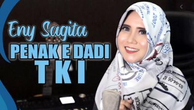 Download Lagu Terbaru Eny Sagita Penak E Dadi TKI Mp3