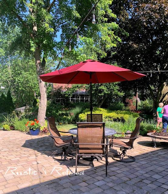 Lake County Indiana Master Garden Walk Part 1