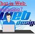 what is web designing? diffrence between web designer and web developer.