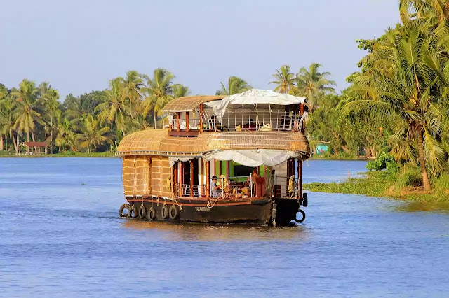 Alleppey Kerala