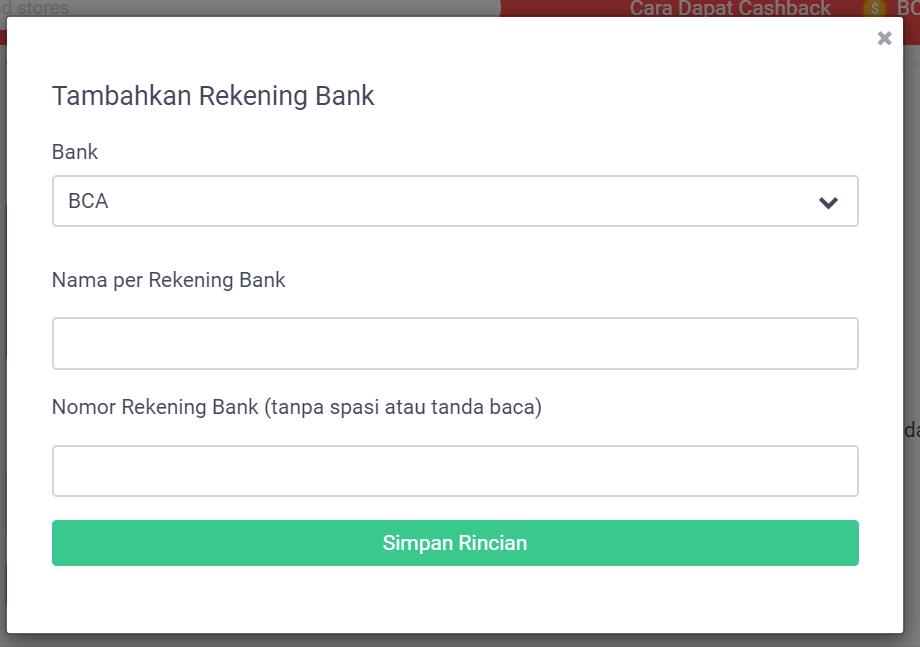 Data Bank Shopback