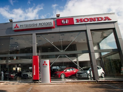 mitsubishi%2Bhellas Οι εκπτώσεις για Honda- Mitsubishi τον Ιούνιο