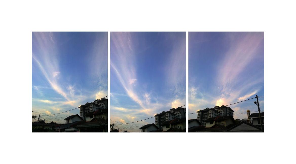 Mobile Photography: Un, Deux, et Trois 05