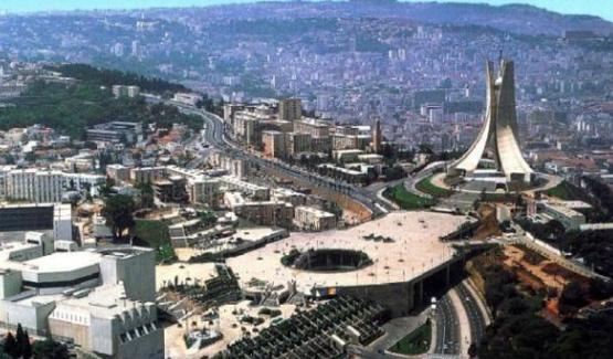 الجزائر العاصمة - Alger
