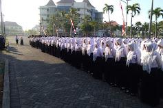 Fakultas Keislaman Tanamkan Semangat Islami Melalui Ospek