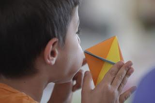 Mindfulness para niños en Leganes y Madrid