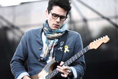 """John Mayer - Never On The Day You Leave"""