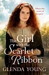 NEW! The Girl with the Scarlet Ribbon