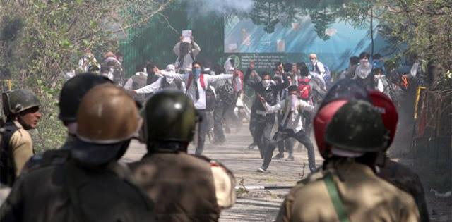 PBB dan OKI Minta India Akhiri Pelanggaran HAM di Kashmir