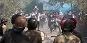 Lawan Pakistan, India: Kashmir Urusan Dalam Negeri Kami