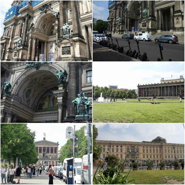 Tour de Segway pelos principais pontos turísticos de Berlim