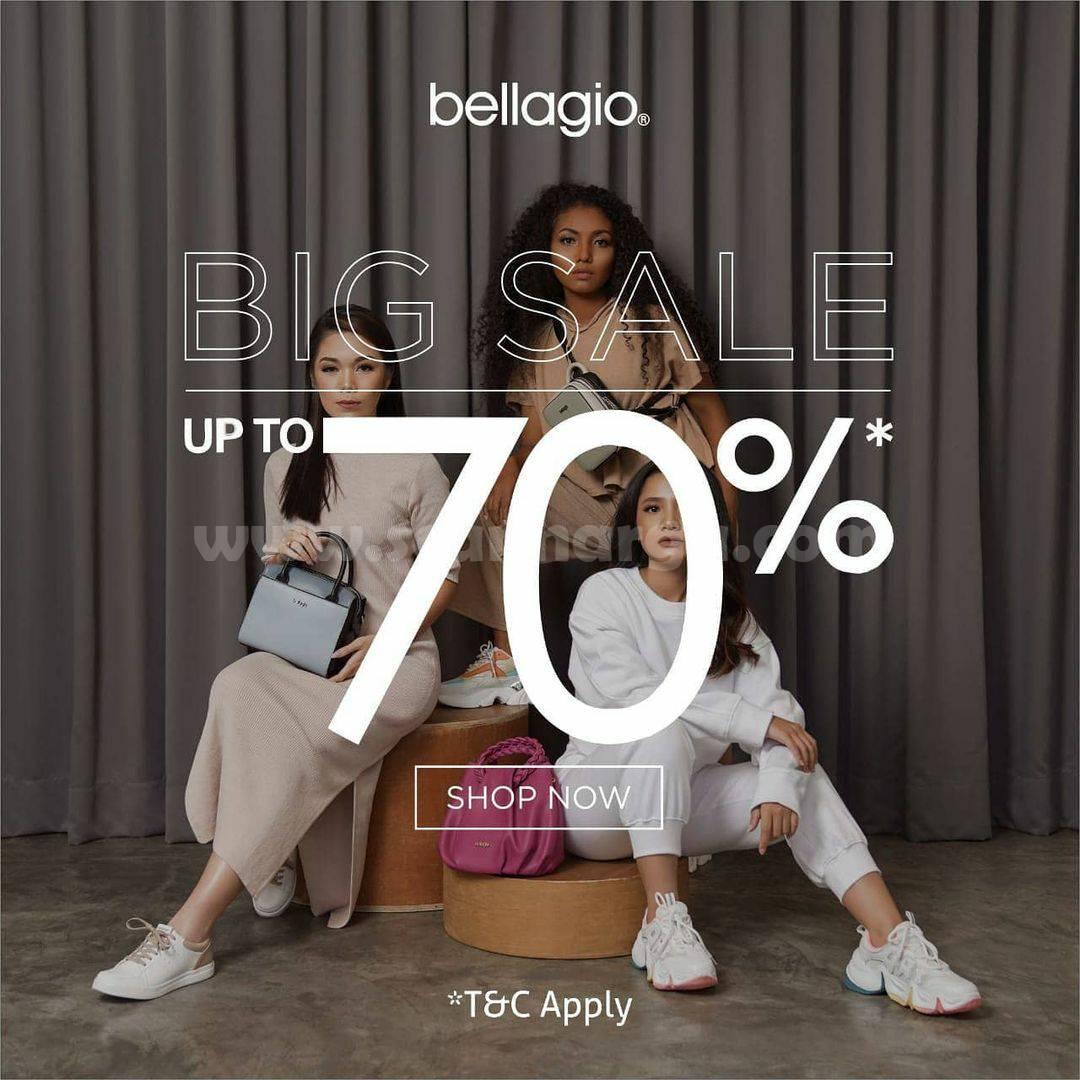 Promo BELLAGIO BIG SALE – Get Discount Up to 70% Off