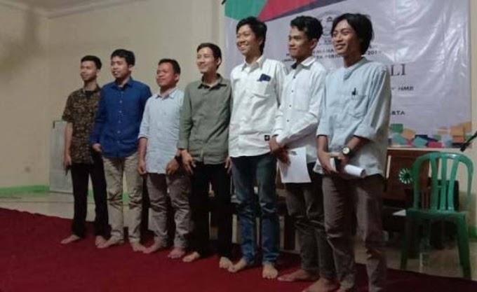 HMB Jakarta Apresiasi Penyatuan Wilayah Hukum Polda Banten