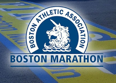 If You Would Like To Be One Of TheRunners At The Nd Boston Marathon On Monday April Enam Delapan Have Your Qualification Times Ready To Register