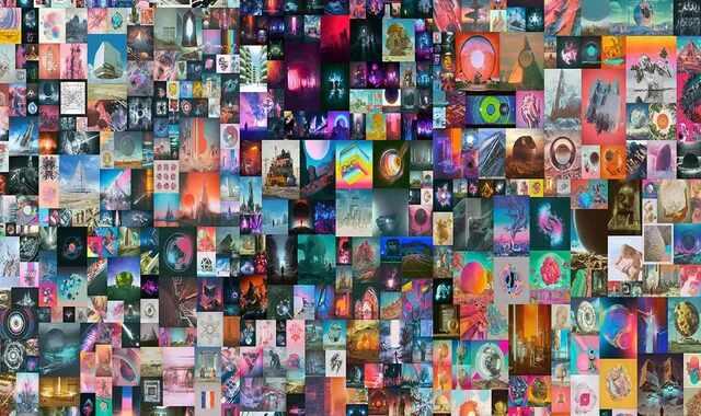 Beeple sells art piece via NFT for $ 69 million