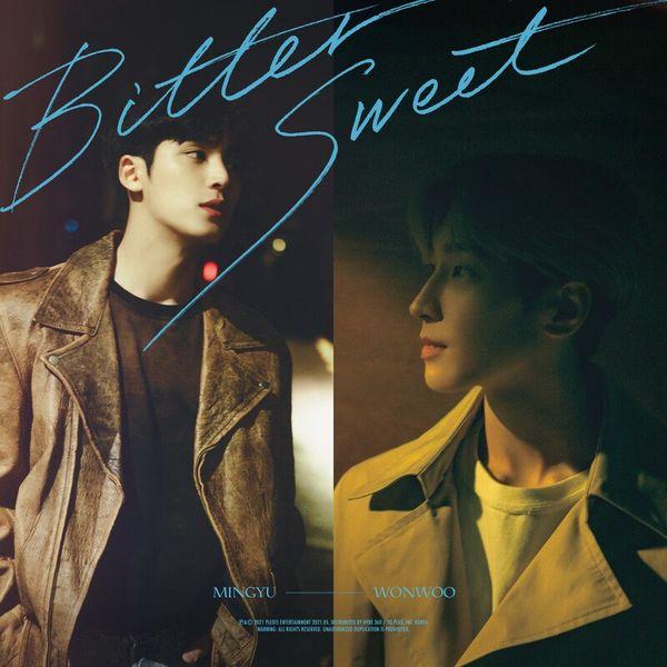 WONWOO, MINGYU (SEVENTEEN) – Bittersweet (feat. LeeHi) – Single