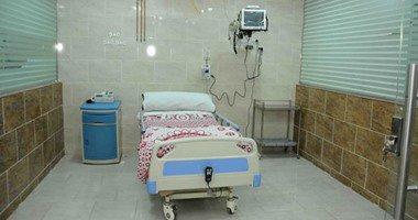 فتح تحقيق بمستشفى اشمون لاختفاء سرير
