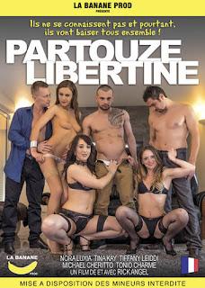 Partouze Libertine