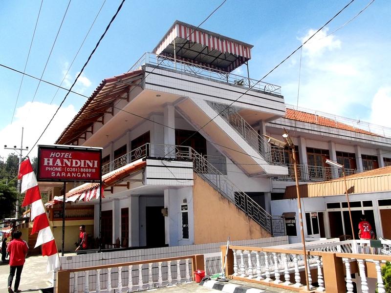 Image result for hotel handini sarangan