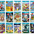 Latest Games for Nintendo Wii U
