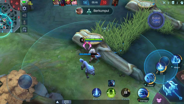 5 Advantages of Hero Popol and Kupa! You Must Know Before You Buy! - Mobile Legends: Bang Bang