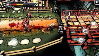 Final Bloodshed:Samurai WAR Android