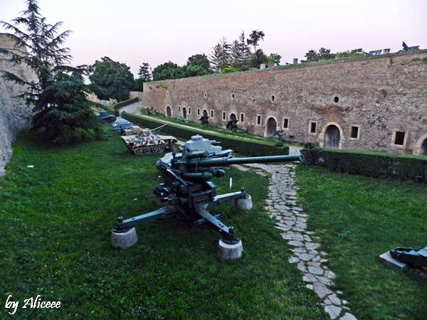 Cetatea-Kalemegdan-belgrad-muzeul-militar
