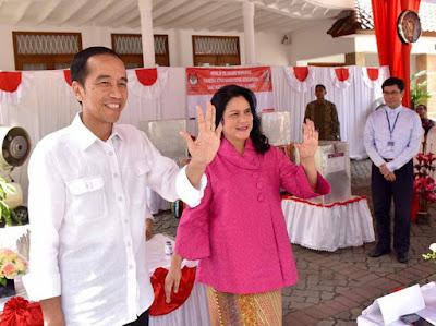 Jokowi Berani Lawan Megawati Soal Ahok, Ini Buktinya