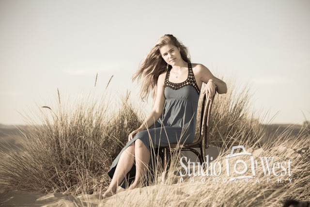 senior pictures - beach portraits - senior portrait - atascadero - studio 101 west photography