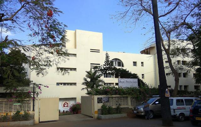 shanti avedna sadan, hospice, terminally ill, ngo, bandra, mumbai, incredible india,
