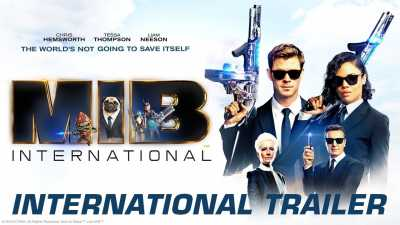 Men in Black International Download Full Movie Hindi- Eng- Telugu- Tamil 720p