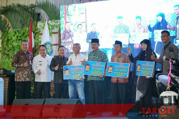 Lepas Dari Krisis, Bupati Haryanto Dorong BPR BKK Pati Lebih Kompetitif