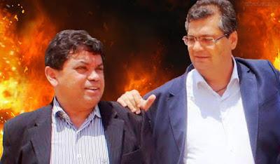 Justiça determina inquérito contra 'braço direito' de Flávio Dino por corrupção