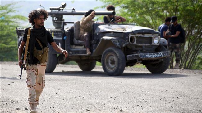 Al-Qaeda-linked terrorists kill 8 Saudi-backed militants in southern Yemen