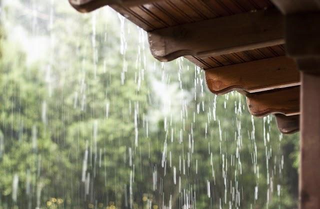 Com 110 mm, Viçosa tem maior chuva do Ceará neste sábado (25)