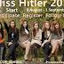 """Red Social Rusa Elimina """"Miss Hitler 2019"""" Por Incitación Y Antisemitismo"""