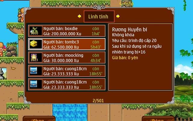Tâm Sự Của Một Gamer Ninja School Về Tình Trạng Lag Server