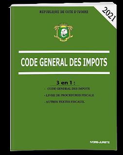 Code général des impôts 2021