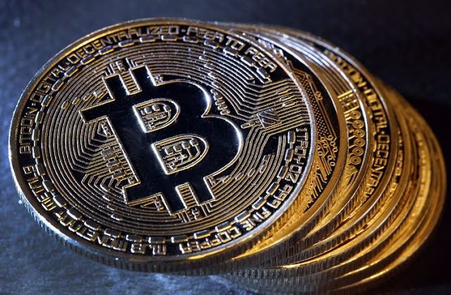 Mengenai Bull Run Bitcoin 2019
