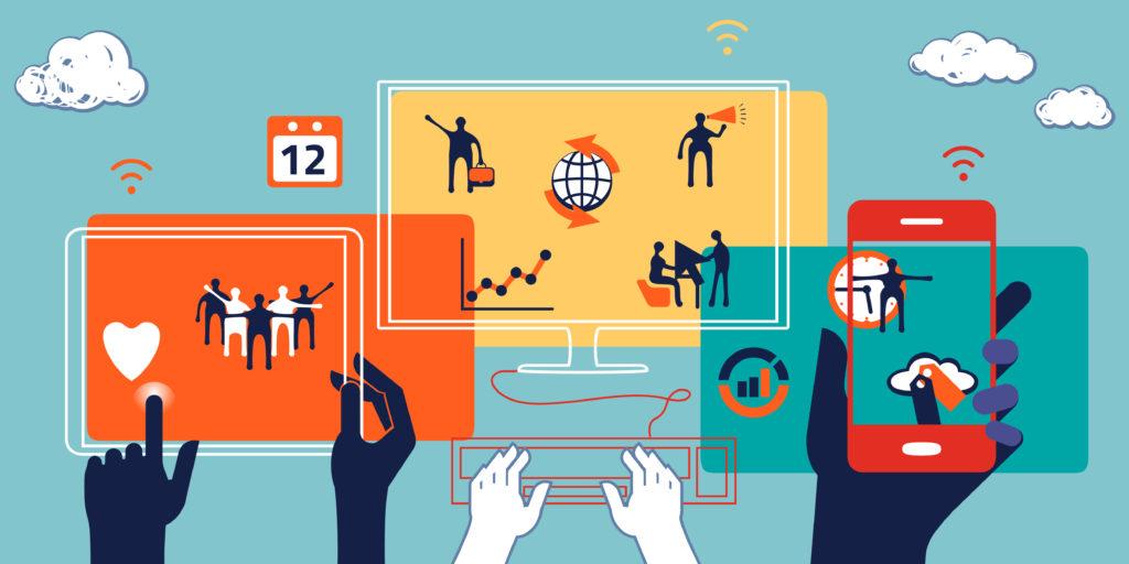 العلامة التجارية الرقمية و دليلك لإنشائها بطريقة صحيحة
