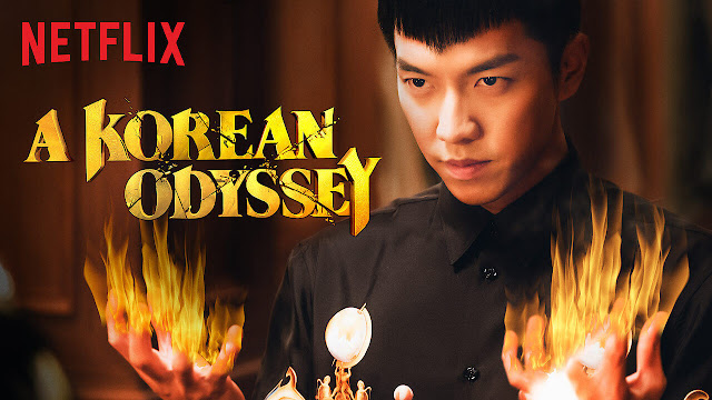 a-korean-odyssey-netflix